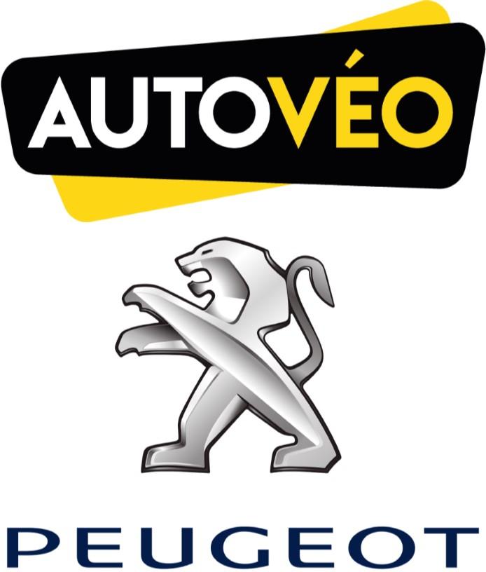 Autoveo Peugeot Logo